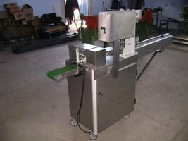 Máquina flow pack preço