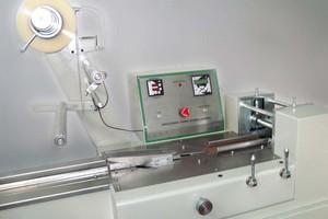 Máquina de embalar flow pack