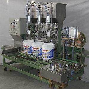 Maquina de envase automatica