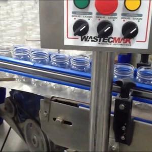 Envasadoras automáticas