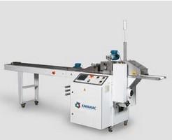 Máquina para embalar alimentos SP