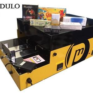 embaladora semi automática