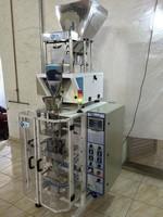 Máquina empacotadora automática