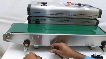 Seladora automática usada